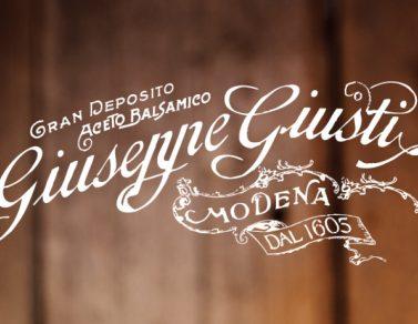 Aceto Balsamico Giuseppe Giusti