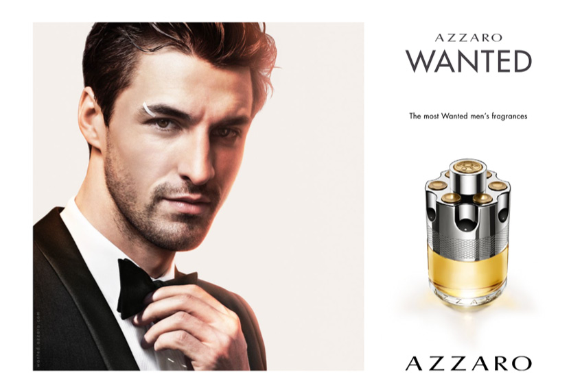 Azzaro Wanted Fragranze maschili