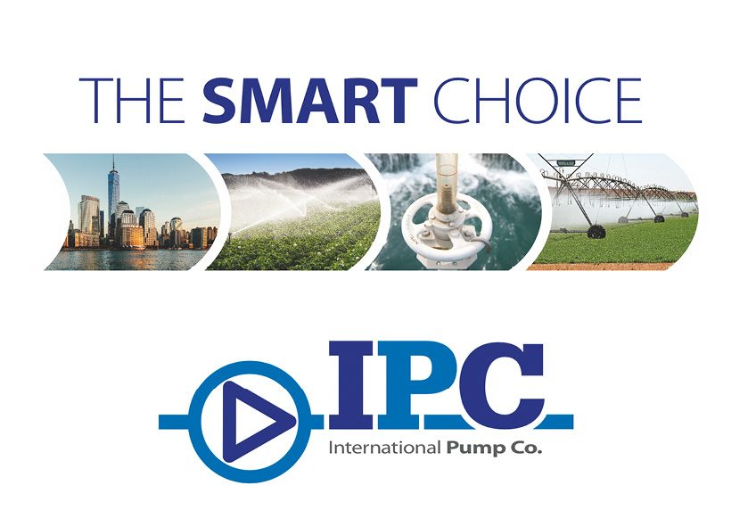 IPC. Pompe ed elettropompe centrifughe