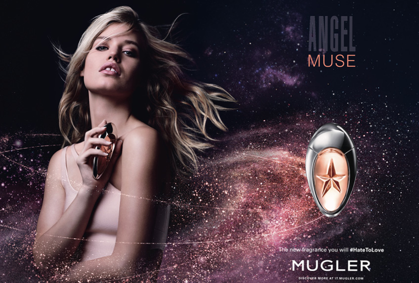 ANGEL MUSE Mugler Fragranze Donna