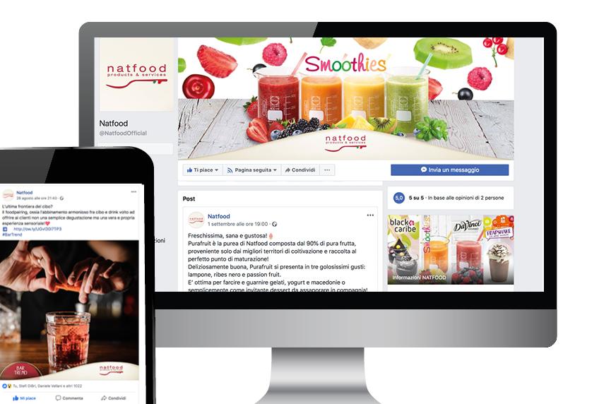 Natfood Social